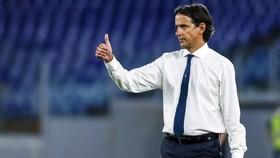 """Tân HLV Simone Inzaghi bị xếp vào diện """"sa thải sớm nhất' ở Serie A"""