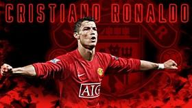 Ronaldo đã trở lại Quỷ đỏ