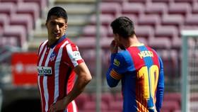 Luis Suarez tiết lộ nội tình Barcelona