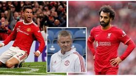 Ole Solskjaer luôn ủng hộ Ronaldo khi so sánh với Salah