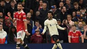 Mohamed Salah trở thành cầu thủ châu Phi ghi nhiều bàn thắng nhất trong lịch sử Premier League