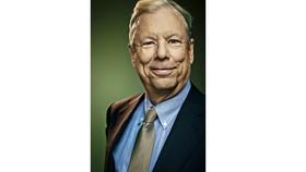 Chuyên gia kinh tế Richard H. Thaler