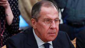 Thứ tưởng Ngoại giao Nga Sergei Ryabkov. Ảnh: Reuters