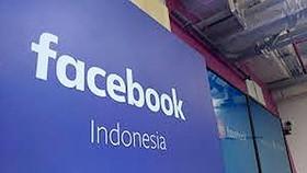 Indonesia yêu cầu Facebook cung cấp thông tin về vụ rò rỉ dữ liệu. Ảnh: Sekretariat Kabinet
