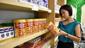 Sản phẩm sữa bột Dielac Grow Plus được bổ sung tổ yến của Vinamilk là giải pháp dinh dưỡng đột phá giúp cải thiện tình trạng suy dinh dưỡng thấp còi ở trẻ