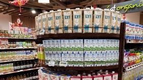 Sản phẩm Vinamilk được người tiêu dùng Singapore ưa chuộng