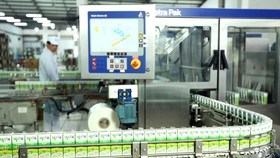 Chỉ trong gần một năm với sự tham gia của Vinamilk, Mộc Châu Milk đã ngày càng hoàn thiện với các mô hình tiên tiến về quản trị công ty