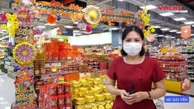 Hàng Việt trước những ngày cận Tết Tân Sửu 2021