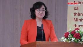 Saigon Co.op phấn đấu chạm mức 1.000 điểm bán trong năm 2021