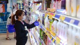 Co.opmart và Co.opXtra giảm giá mạnh hàng ngàn sản phẩm dịp Quốc tế Thiếu nhi