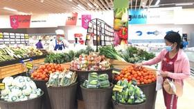Saigon Co.op đưa vào hoạt động siêu thị Co.opmart và TTTM Thắng Lợi tại quận Tân Phú