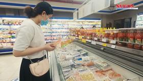 Saigon Co.op cam kết hàng hóa không thiếu và luôn vì sức khỏe cộng đồng
