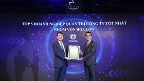 """Vinamilk - hành trình trở thành """"tài sản đầu tư có giá trị của Asean"""""""