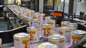 Sữa Ông Thọ và Ngôi Sao Phương Nam - tốp 5 thương hiệu được mua nhiều nhất