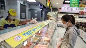 Saigon Co.op đề xuất phương án mua chung để đưa hàng hóa đến các khu dân cư, khu phong tỏa