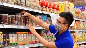 Saigon Co.op dốc toàn lực để hỗ trợ hàng hoá thiết yếu cho người dân