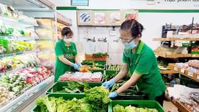 Hệ thống siêu thị của Saigon Co.op giảm giá mạnh hơn 11.000 sản phẩm từngày1-10