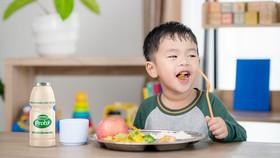 Tạo nền tảng vững chắc sức khoẻ cho trẻ trước thềm năm học mớ