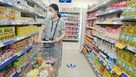 TPHCM duy trì bình ổn giá hàng hoá cho người dân
