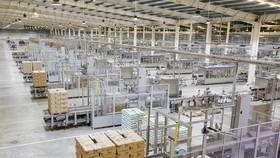 Vinamilk chính thức mở rộng thị phần tại Philippines