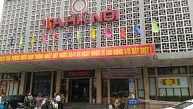 Cần thận trọng trong công tác quy hoạch ga Hà Nội