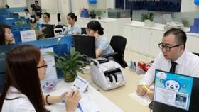 2 ngân hàng ngoại được bảo lãnh nhà hình thành trong tương lai