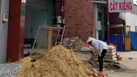 TPHCM kiến nghị ổn định thị trường vật liệu xây dựng