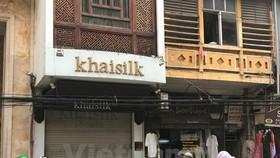 Sẽ truy thu thuế nếu Khaisilk chưa nộp đúng quy định