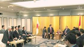 T&T Group ký thỏa thuận hợp tác cùng tập đoàn Mitsui và Eiwwakai