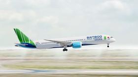 Bamboo Airways sẽ trở thành hãng hàng không tư nhân đầu tiên tại Việt Nam khai thác dòng máy bay thân rộng?