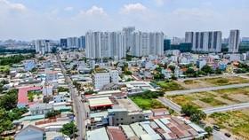 Đô thị vệ tinh Nam Sài Gòn: Lời giải nhu cầu an cư-đầu tư