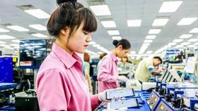Tăng trưởng GDP quá phụ thuộc vào FDI mà điển hình là Samsung,  chiếm 1/4 tổng kim ngạch xuất khẩu cả nước, sẽ rất bấp bênh và tiềm ẩn rủi ro.