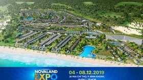 Novaland Expo 2019 –  Cơ hội lớn cho nhà đầu tư