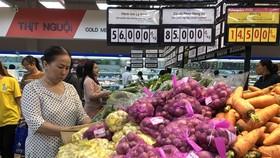 CPI TPHCM tăng 0,52%, thịt lợn tiếp tục tăng cao