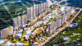 Việc chuyển đổi loại hình condotel sang căn hộ chung cư phải tính toán việc điều chỉnh cơ cấu sản phẩm, quy hoạch đất, nếu không sẽ trở thành phong trào như trào lưu đầu tư condotel thời gian qua.