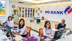 Chênh vênh PG Bank