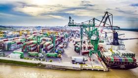 Năm 2019, nền kinh tế đã lấy xuất khẩu làm động lực, với mức tăng trưởng ấn tượng khoảng 8,5%, vượt chỉ tiêu 7-8%