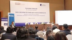 VEPR: Tăng trưởng GDP 2020 đạt 6,48%