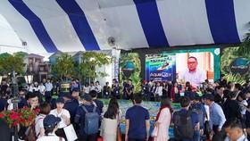 Triển lãm Novaland Expo tháng 12/2019 giới thiệu các mô hình BĐS mới thu hút đông đảo khách tham quan