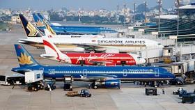 Hạ tầng hàng không kìm hãm ngành du lịch