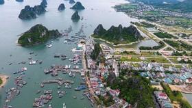 Vân Đồn được quy hoạch thành khu kinh tế biển đa ngành, đa lĩnh vực