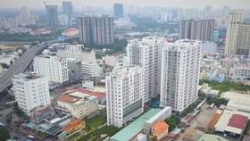 Thấy gì qua dòng tiền âm các doanh nghiệp bất động sản?