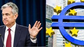 Ngay sau khi Chủ tịch Fed ông Jerome Powell hạ lãi suất, nhiều ngân hàng trên toàn cầu cũng buộc phải sẵn sàng hành động.