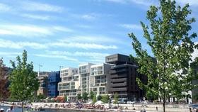 Đô thị sinh thái Aqua City tích hợp công nghệ thông minh vận hành dự án