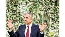 Nhiều người cho rằng việc Fed hạ lãi suất là sai lầm bởi không cứu được kinh tế thế giới do đại dịch corona, nhưng với Chủ tịch Fed phải cần tầm nhìn dài hạn.