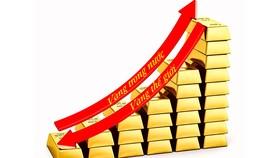 Vì sao vàng trong nước vẫn neo cao?
