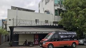 Hệ thống Milan Coffee thay đổi phương thức kinh doanh mùa dịch