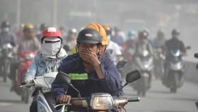 Chất lượng không khí những ngày giãn cách xã hội được cải thiện