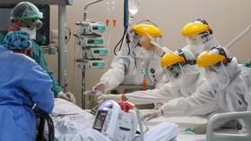 Nikkei: Vingroup sản xuất máy thở nhằm phòng vệ làn sóng virus tiếp theo