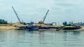 TPHCM tăng cường quản lý hoạt động khoáng sản